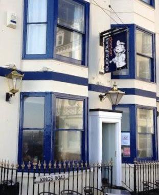 Doctor Brightons, Pub, UK