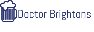 Doctor Brightons Logo