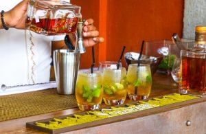 Cocktail Bars in Brighton & Hove